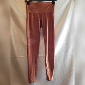 Teeki Buffalo Princess Leggings Hot Pants Sienna
